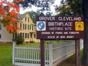 Cleveland_Birthplace_in_Caldwell_Borough